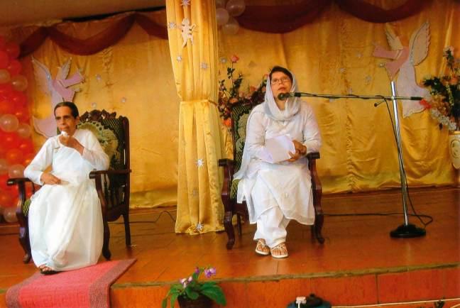 interfaith mauritius cdm centre des dames mourides